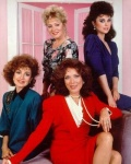 Designing Women, Pinterest