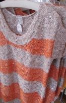 New Bling Spring Sweater