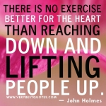 Lifting Up, Pinterest