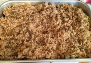 sweet sauerkraut ribs 3